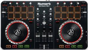 Equalizers, Pioneer, Tech Pro, Rane, Pioneer